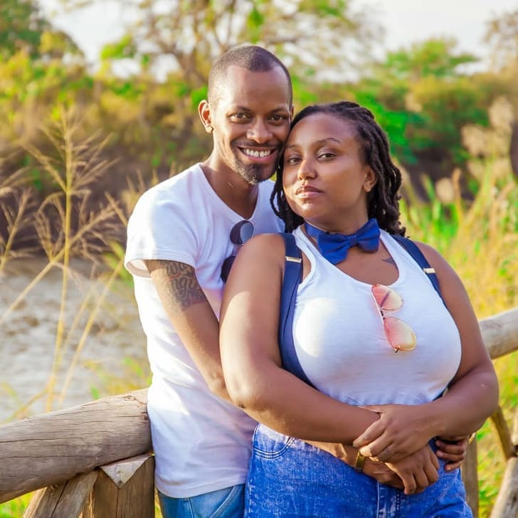 53288114 2361199874113283 6866854735202006967 n - 'I have never cheated in my life!' JB Masanduku reveals struggle wooing his fiancee'