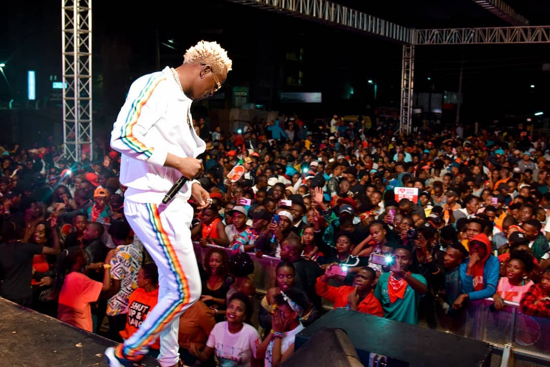 55807156 370300423570958 4357111221270639555 n - 'Fanya collabo na Ringtone na Bahati' Willy Paul told by hilarious fans