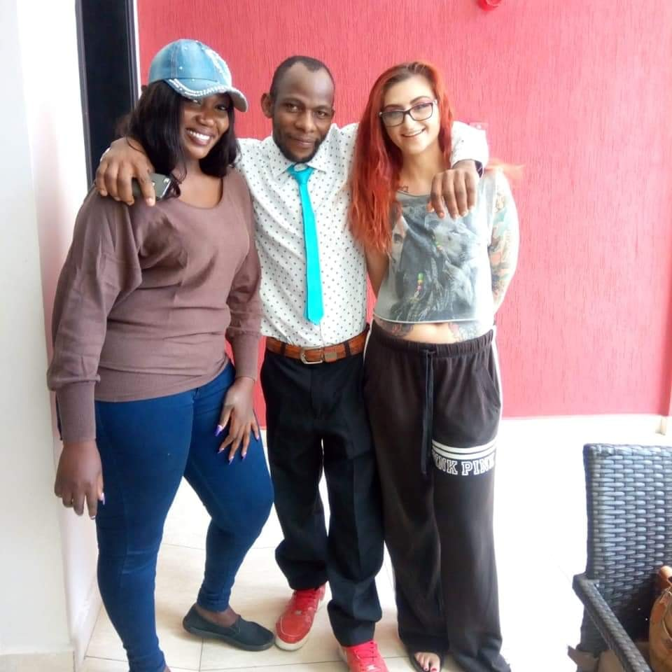 55849242 447943222611989 7917260894319411200 n - Mfalme tajiri! Meet Wamama, the man giving Kenyan women sleepless night