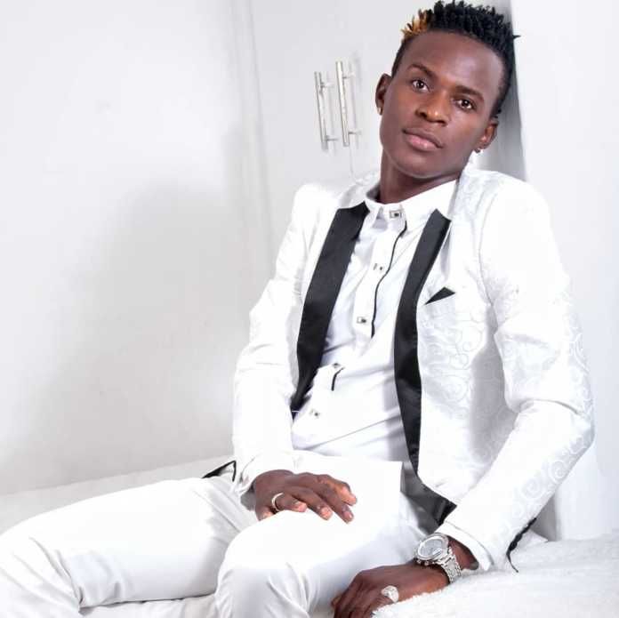 Not a gospel song' Willy Paul finally comes out - Kenya News
