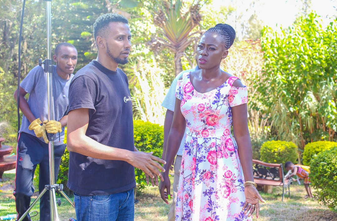 5bc8b9c1 3537 44ec 9e30 6a97a3dde877 - Mtoto ni baraka! This is what Akothee, Oga Obinna and Dr King'ori are upto (Photos)