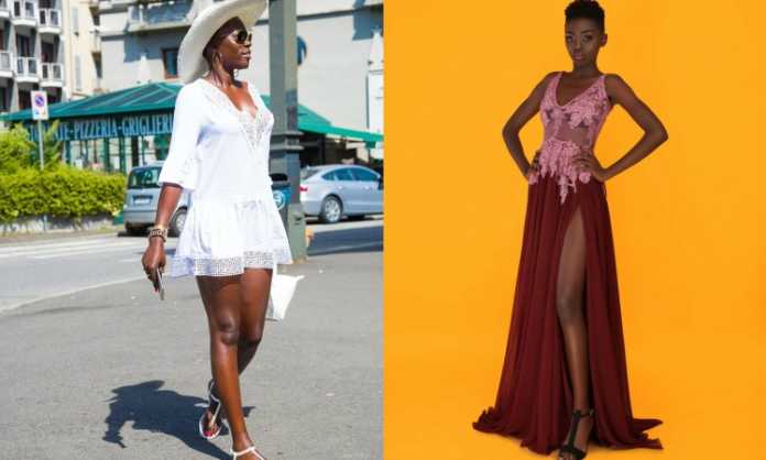 Akothee vs Rue Baby