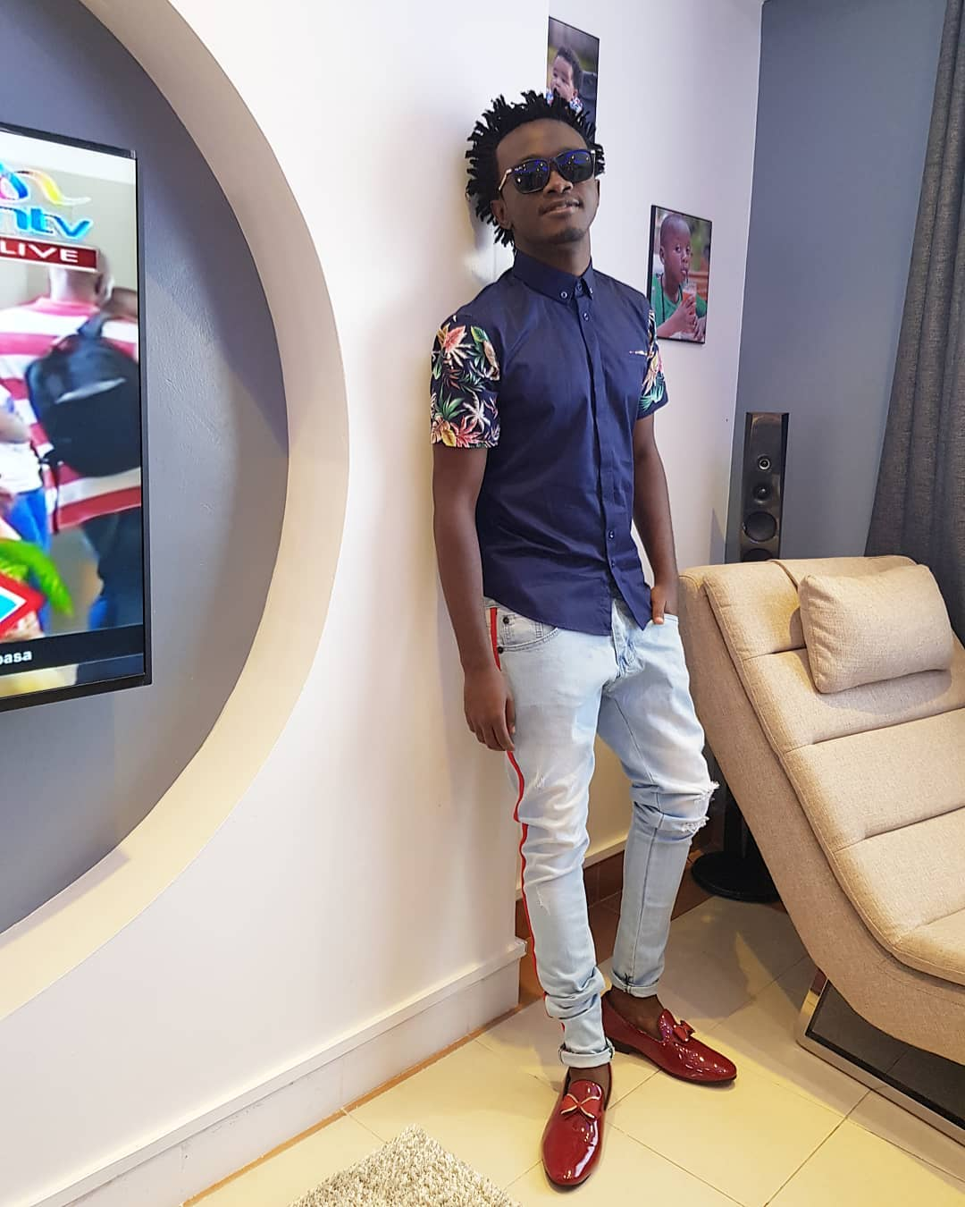Bahati speaks about working with Diamond - Diamond unasikia? Bahati sets conditions for working with Wasafi CEO