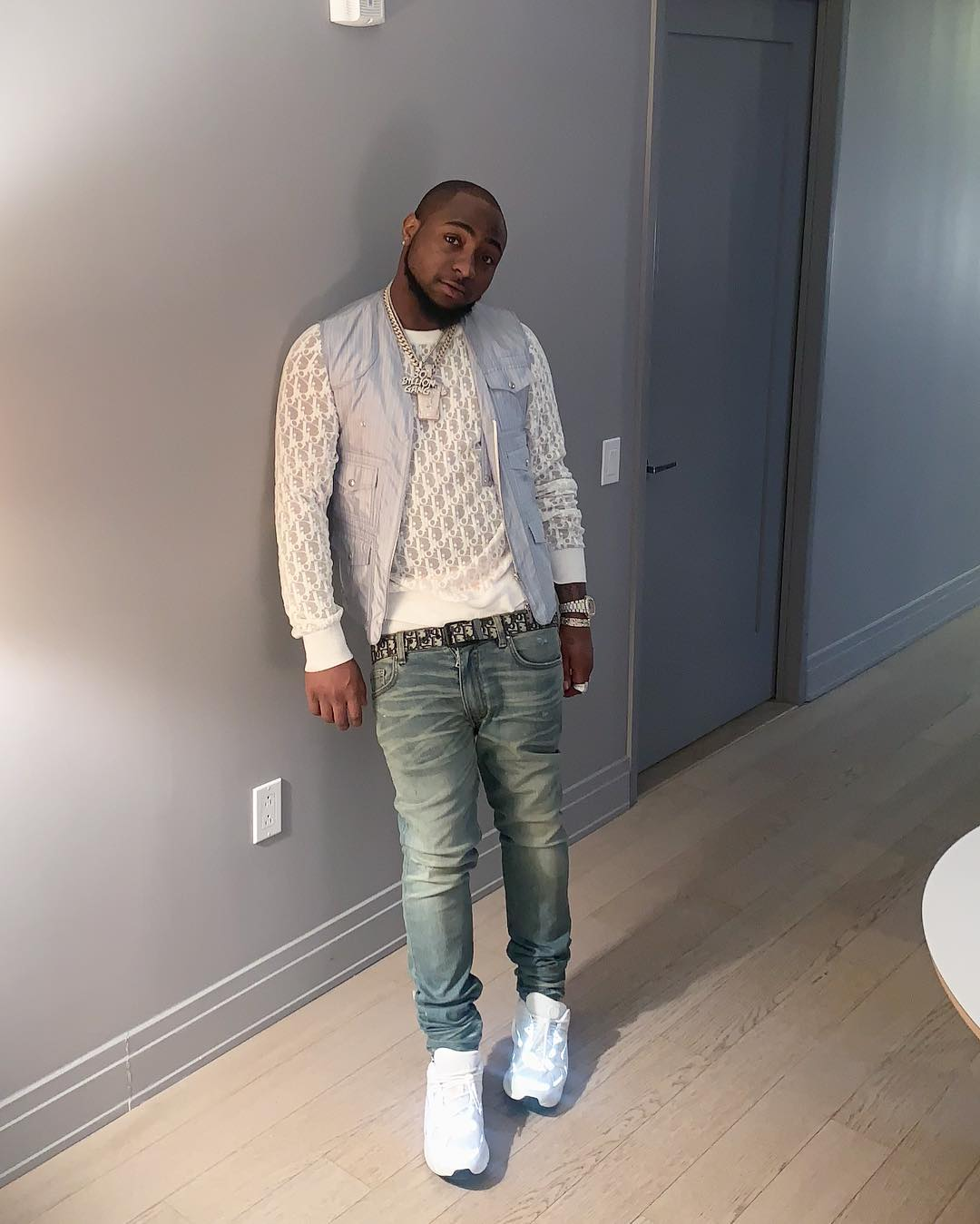 Rich Kid Things You Didn T Know About Nigerian Singer Davido