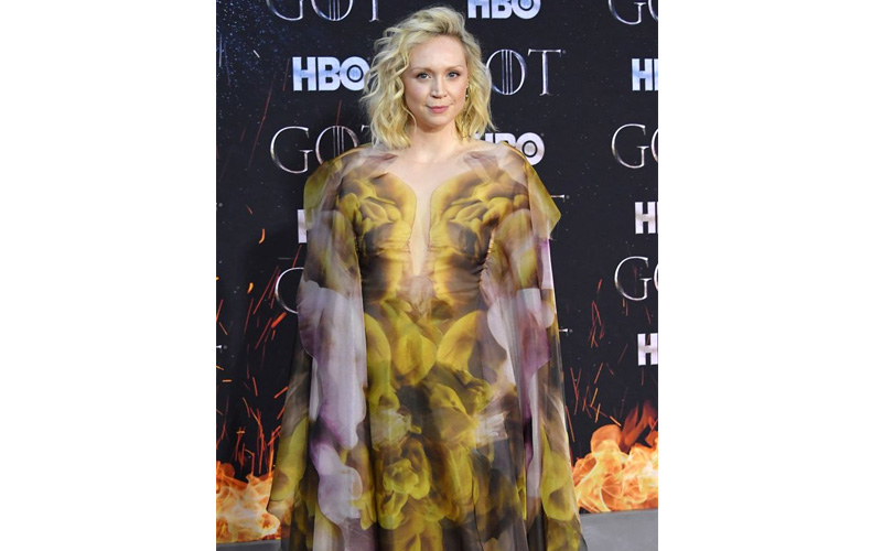 GOT 2 - Check out how stars dazzled at the premier of Game of Thrones