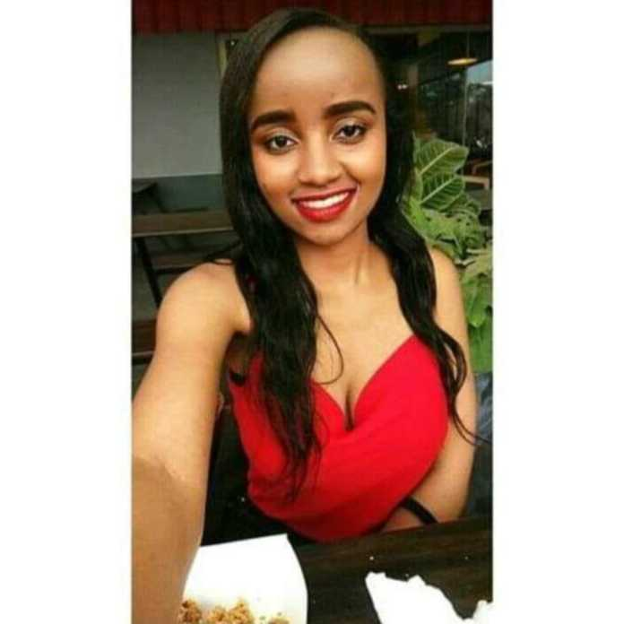 Image result for Ivy Wangeci