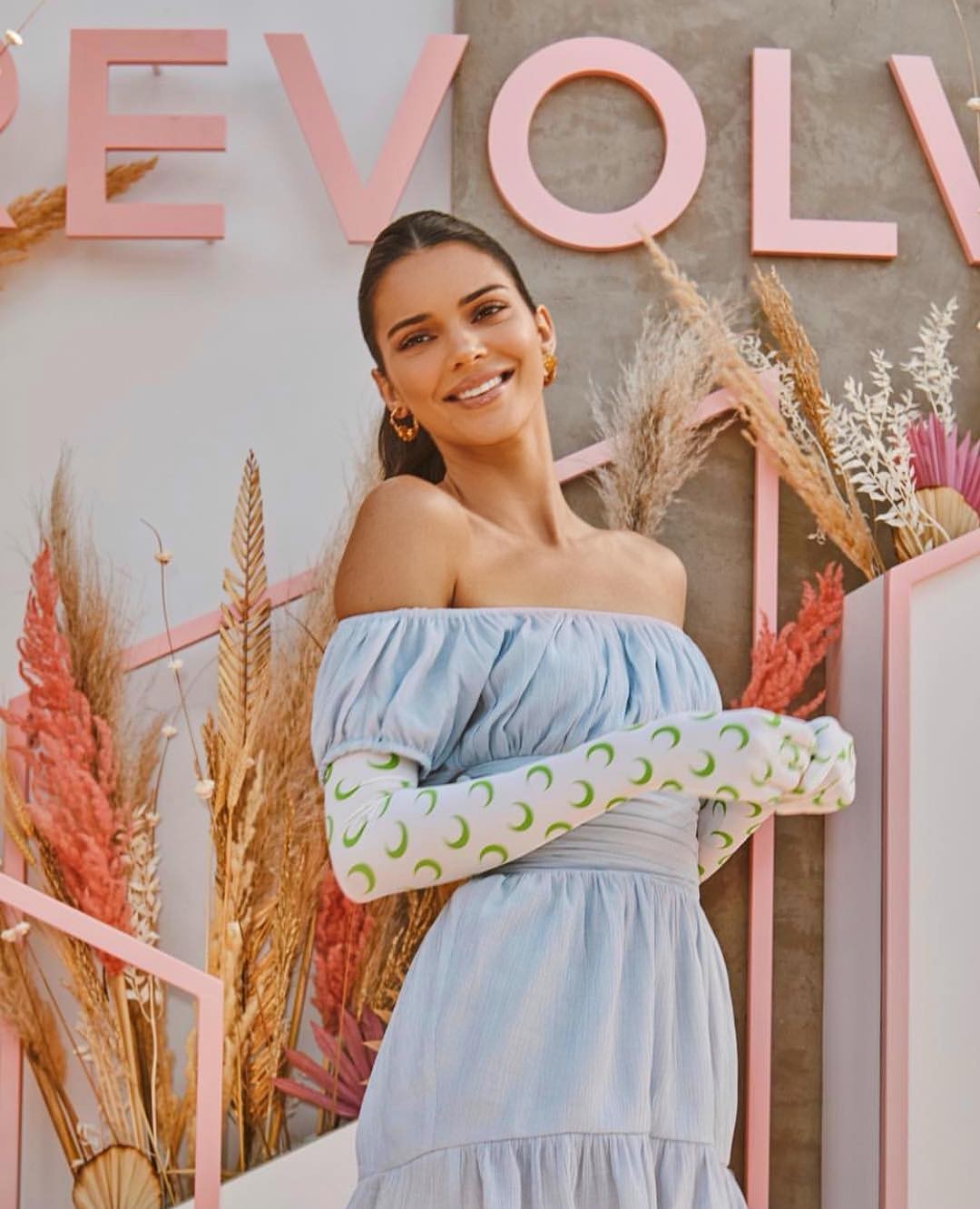 Kendall Jenner - Jordyn Woods 'visibly uncomfortable' upon meeting Kendall Jenner