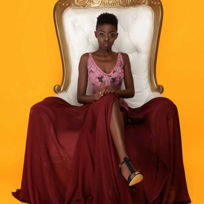Rue Baby 696x696 - Akothee's daughter Rue Baby talks about LGBT