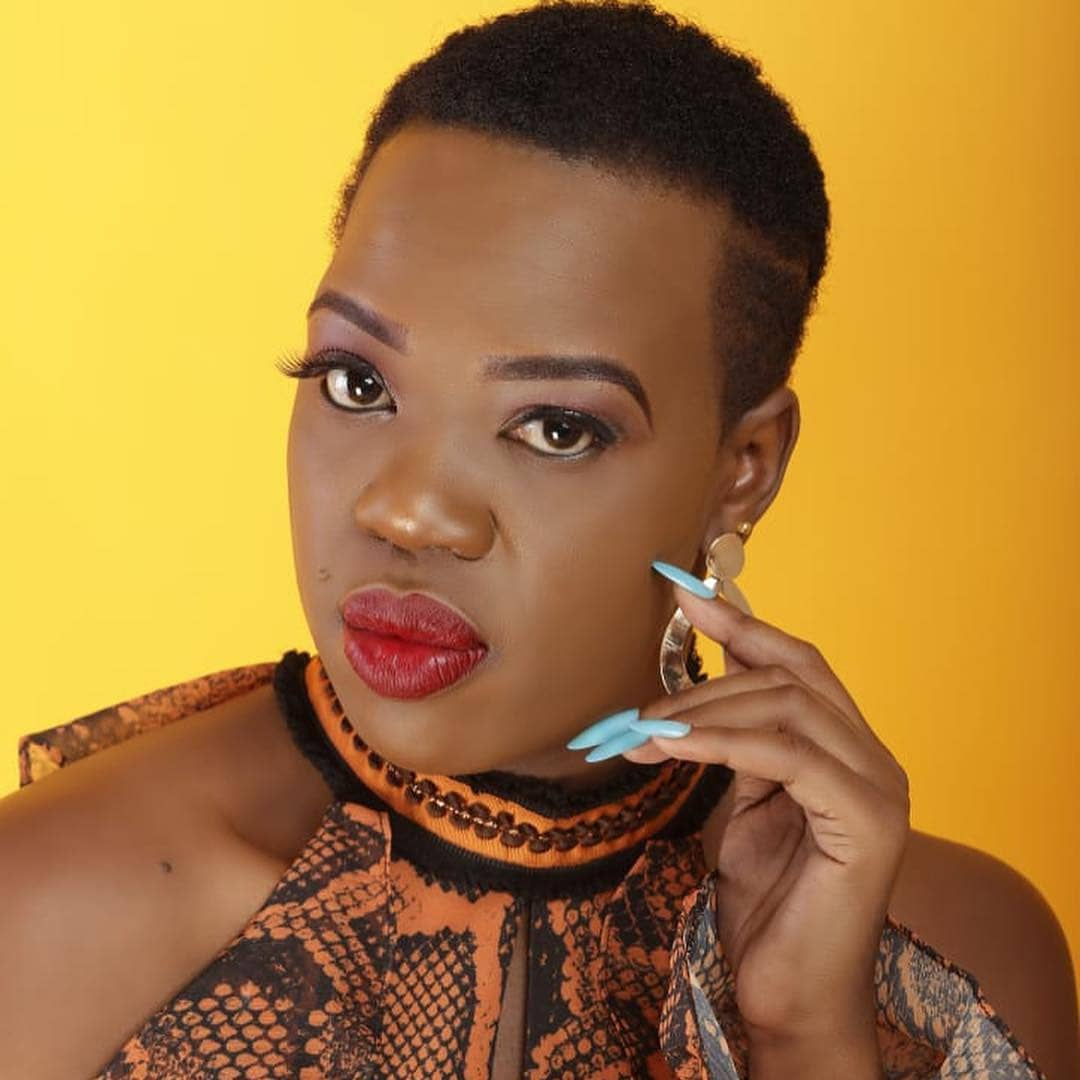 Ruth Matete portrait - 'No one should lie that everything is fine after salvation,' Ruth Matete says