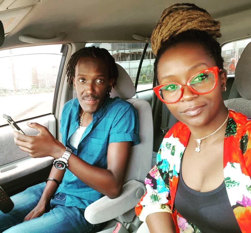 Skylanta-and-Anne-Kansiime-together-in-the-car