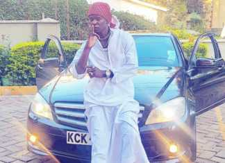 Willy-Paul-wearing-a-Kanzu