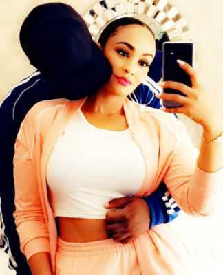 Zari Hassan with new lover