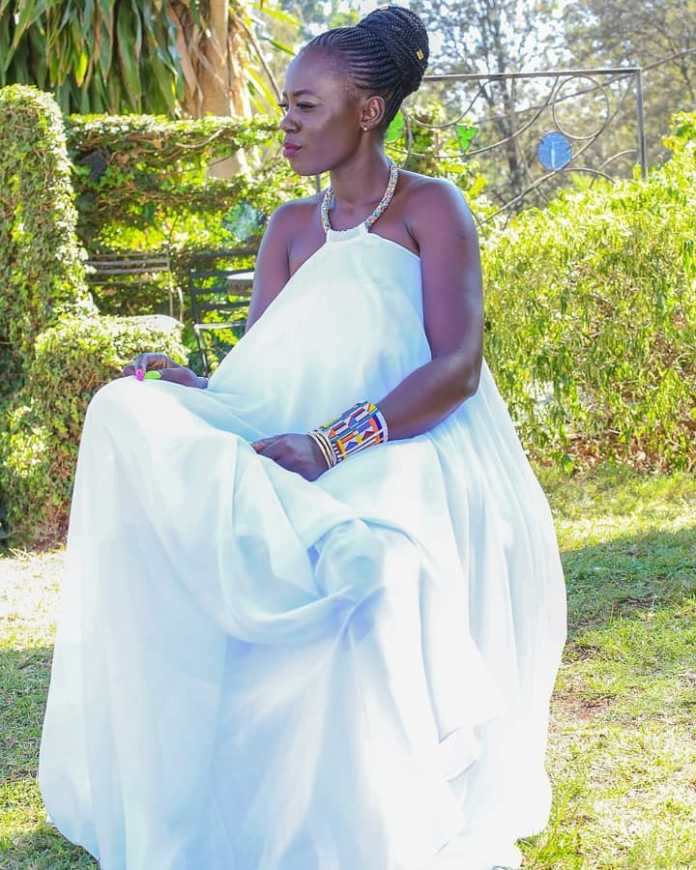 akothee 2 696x870 - Like a boss! Akothee celebrates her 36th birthday