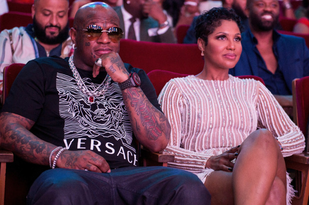 bird man and toni - American rapper Birdman wants to remove his face tattoos