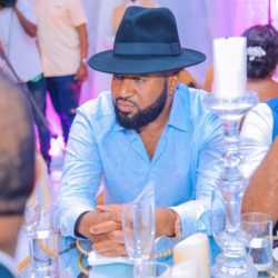 joho 696x696 250x250 - Joho sued over 2M chopper debt used to attend Chris Brown concert