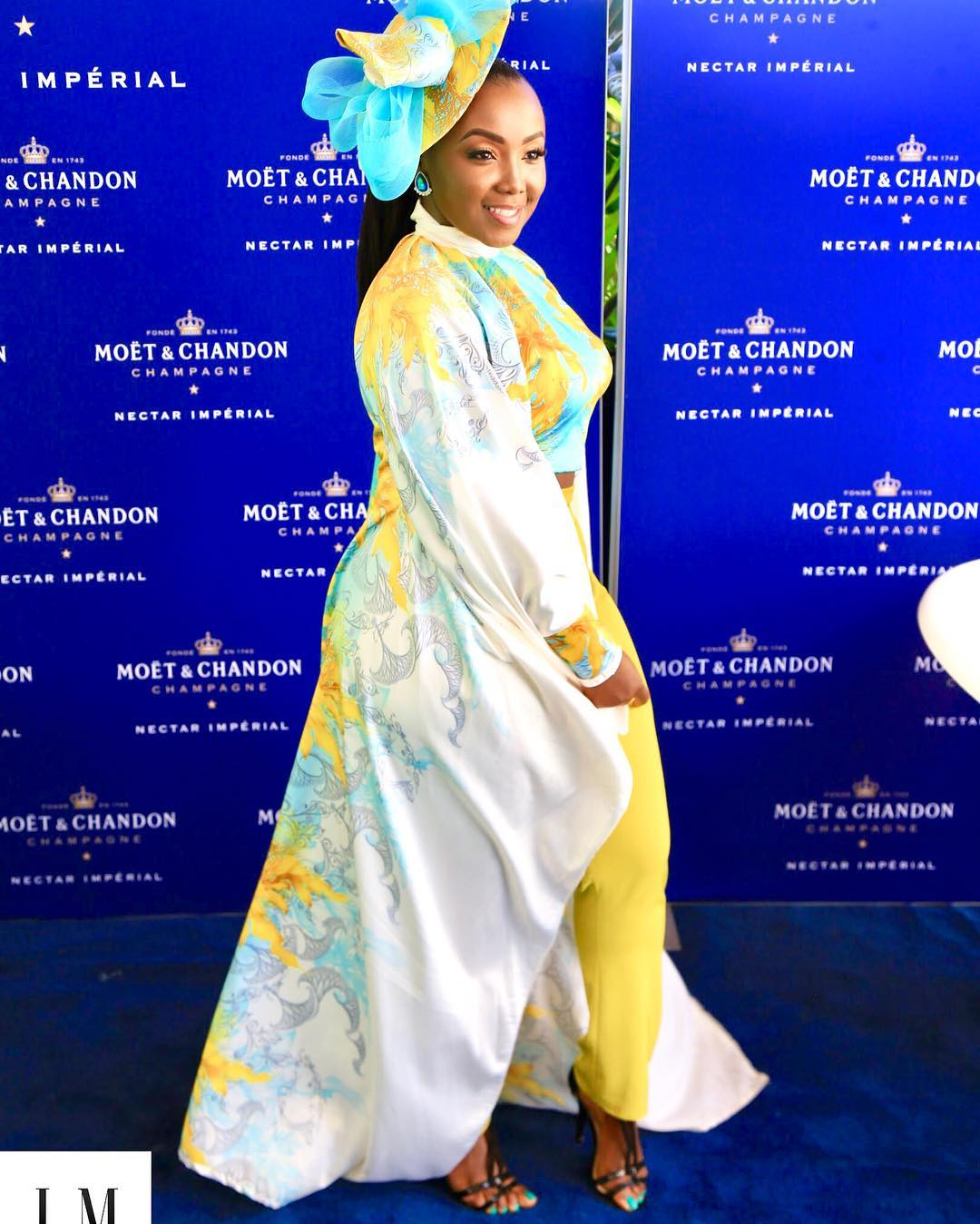 kate actress 2 - 7 Times Catherine Kamau stole the show on red-carpets (PHOTOS)