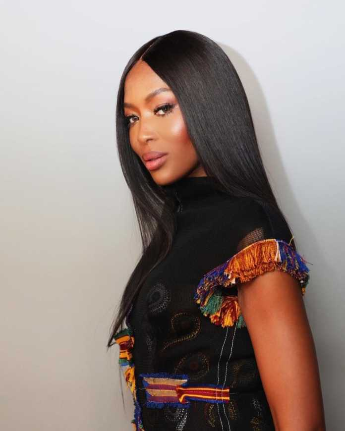 naomi campbell1 696x870 - Model Naomi Campbell ends her relationship with Liam