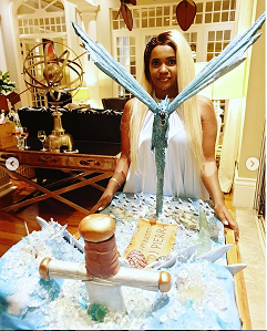 pierra makena 3 - Pierra Makena celebrates 38th birthday in style (PHOTOS)