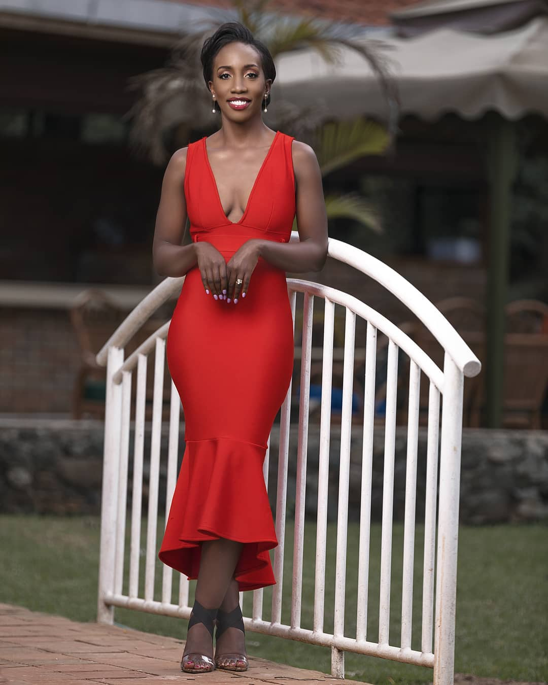 53563179 126512105082224 6749334828486990003 n - Stunning Mama: Check out how Yvonne Okwara looks at 36
