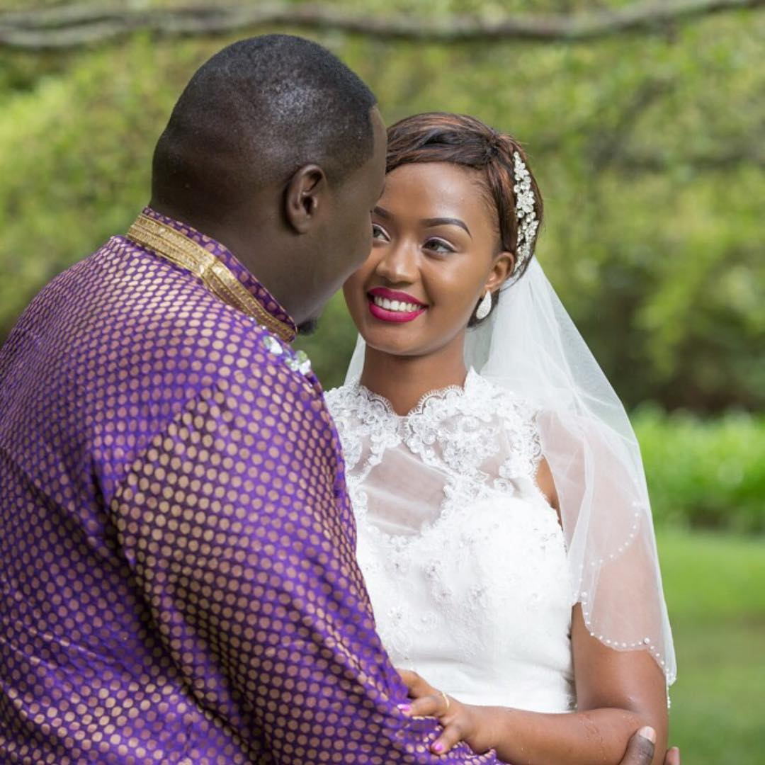57465189 603706410129482 894565968122147561 n - Raburu and wife pen romantic anniversary messages to each other