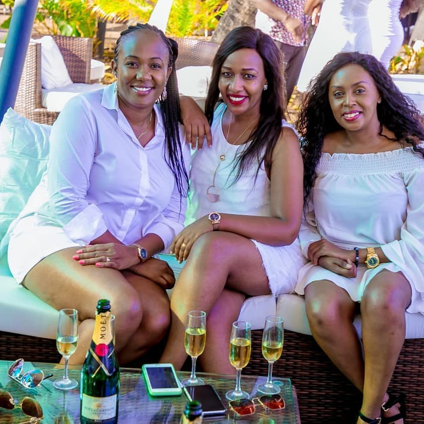 57577132 366259507322890 7823812736886228479 n - Squad goals! Lillian Muli and friends celebrate her birthday in Mombasa (Photos)