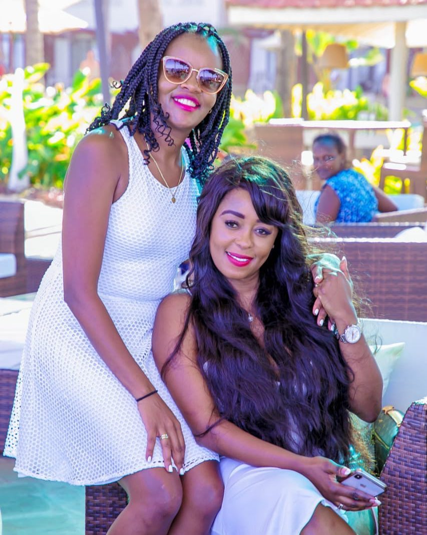 58408926 307312066833325 8709344118928098037 n - Squad goals! Lillian Muli and friends celebrate her birthday in Mombasa (Photos)