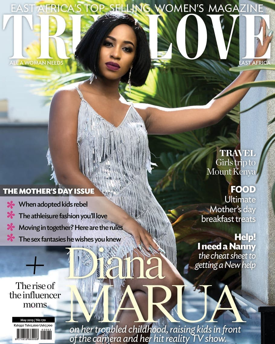 58737536 1270719836400618 8518330451331410438 n - Diana Marua exposes violent father 'He rained blows on my mother'