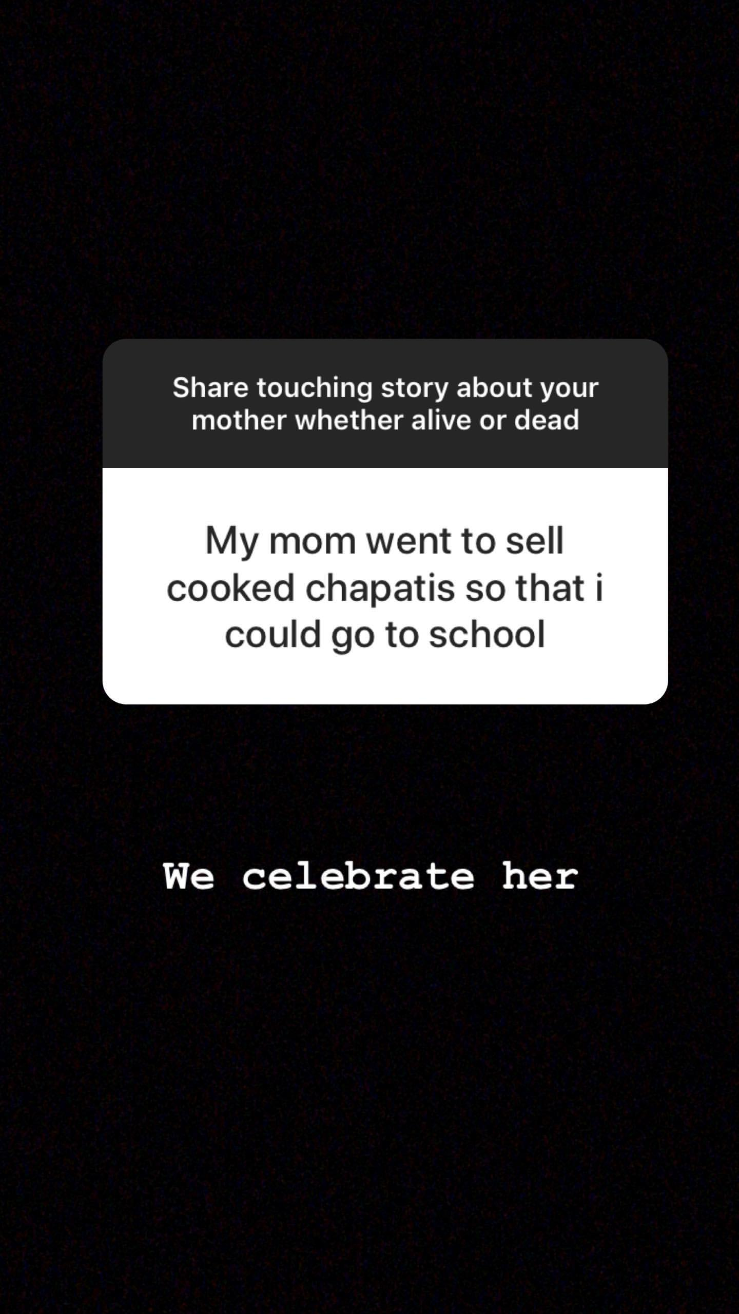 58779197 799980020363987 1896934297744030384 n - Tear-jerking! Mpasho fans break down sharing touching stories about their mothers