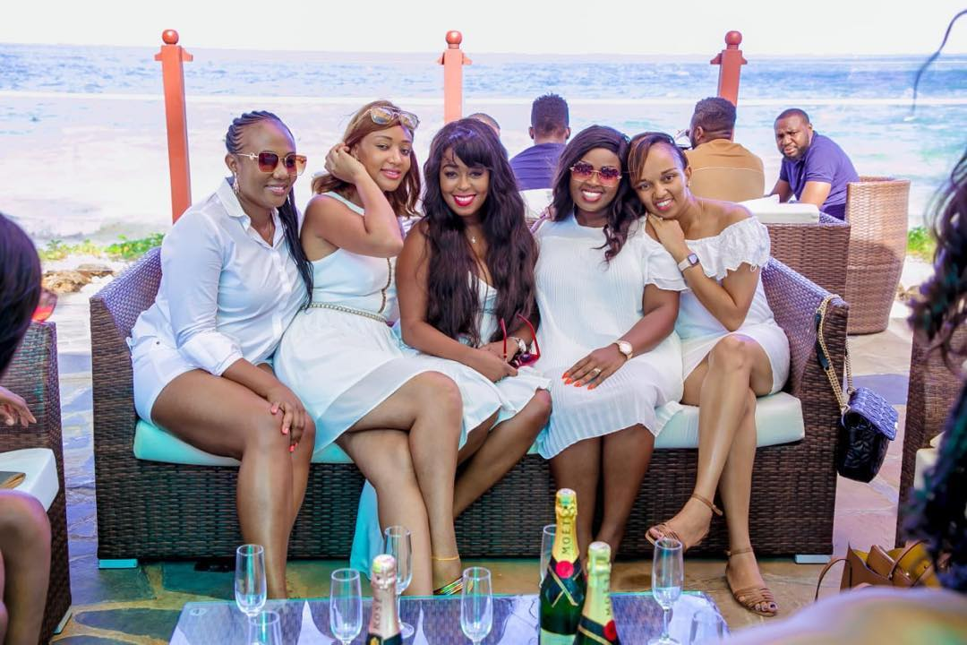 58805652 345786572738364 2940679805862400523 n - Squad goals! Lillian Muli and friends celebrate her birthday in Mombasa (Photos)