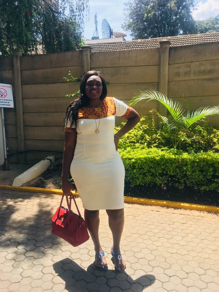 59339789 2213261425420859 270540187543535616 n - 'Ufisi itawamaliza!' Kenyan woman living with HIV/AIDs warns married men