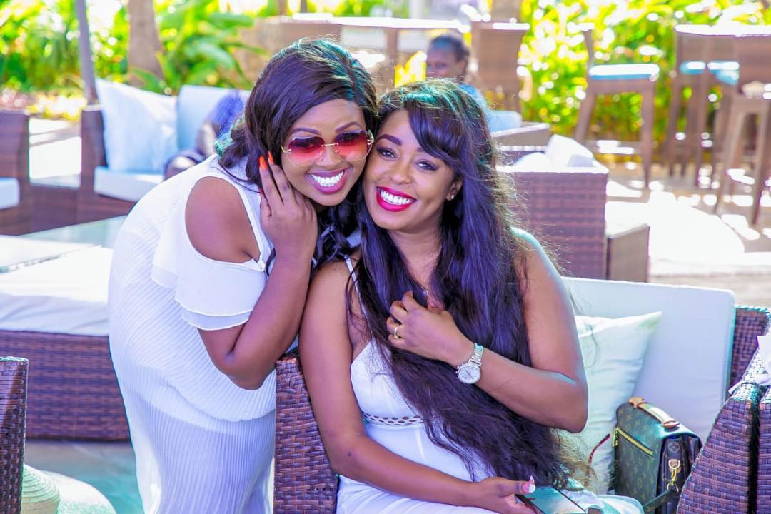 59560374 442754146458287 7457280633618557750 n - Squad goals! Lillian Muli and friends celebrate her birthday in Mombasa (Photos)