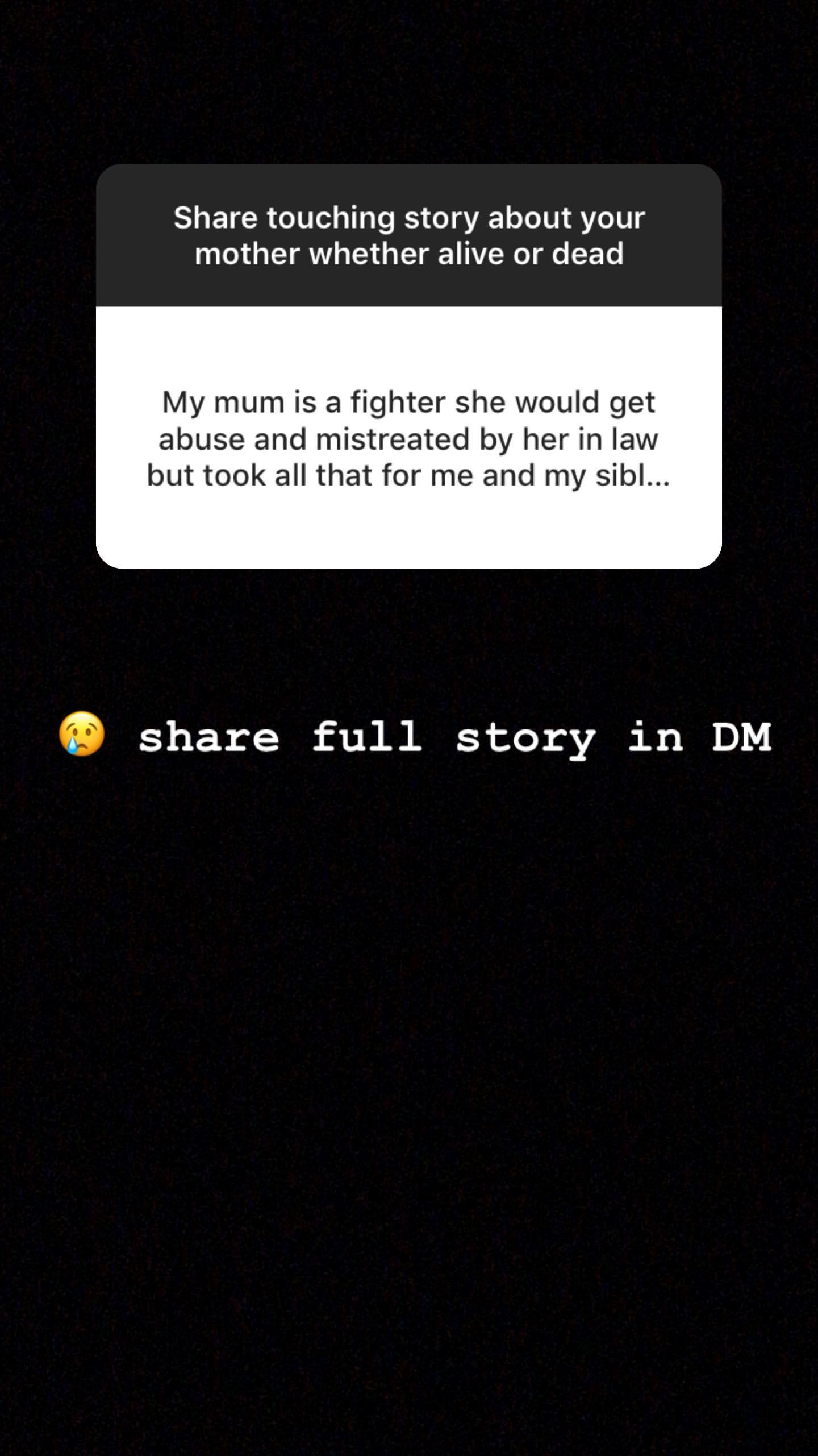 59733182 668705136891418 5039152273507164196 n - Tear-jerking! Mpasho fans break down sharing touching stories about their mothers