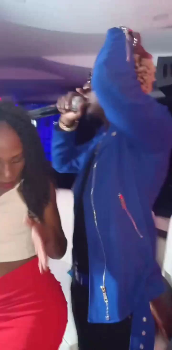 59894375 2406813192897001 1111497787872434836 n - Willy Possessed! Willy Paul caught on camera grinding on women at city club