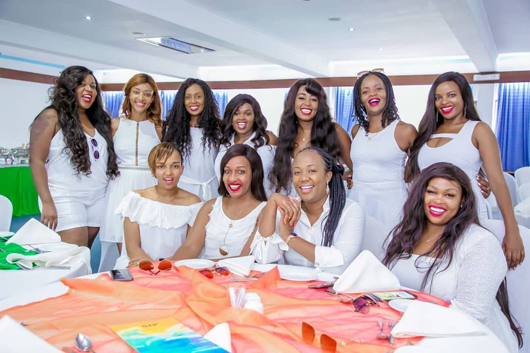 60128674 678964849226600 3414296049994831698 n - Squad goals! Lillian Muli and friends celebrate her birthday in Mombasa (Photos)