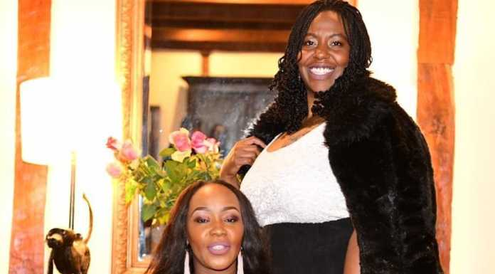 60259076 850032975360873 211490889538003837 n 696x385 - Photos of Terryanne Chebet's posh 40th birthday