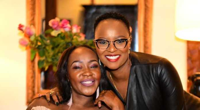 61051323 296337437977958 1161873760439616381 n 696x385 - Photos of Terryanne Chebet's posh 40th birthday