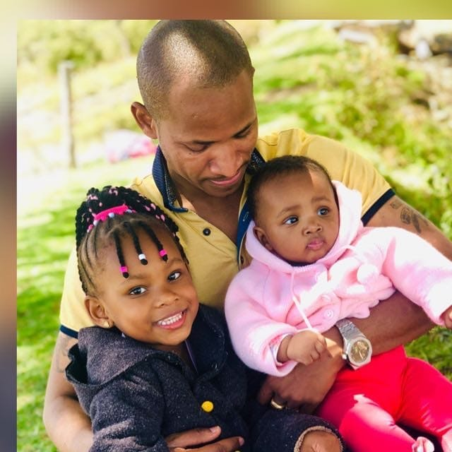 Babu Owino - Royal clan: Check out Babu Owino's adorable daughters!
