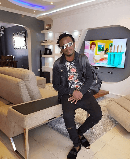 Bahati new look - Bahati bows to wife's pressure and cuts off his expensive locks