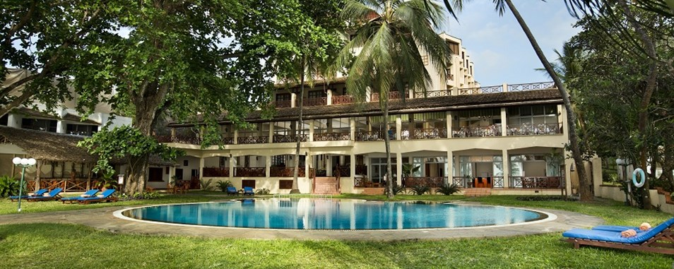 Beach Garden 2 low wide - Pocket friendly! Affordable hotels in Mombasa you should try