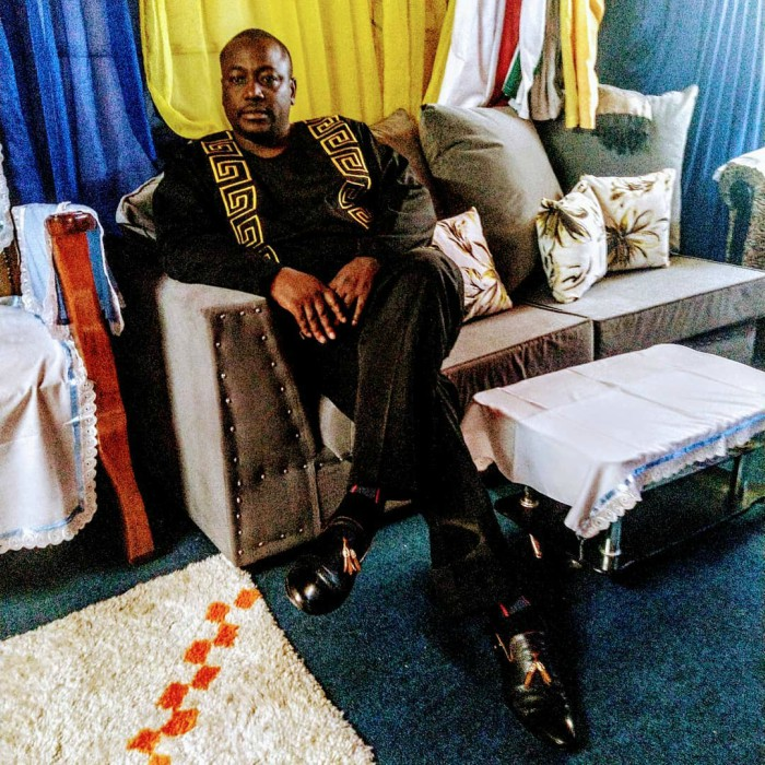 Bettys ex - Matunda ya 310! Prophet Kanyari shows off newly built mansion