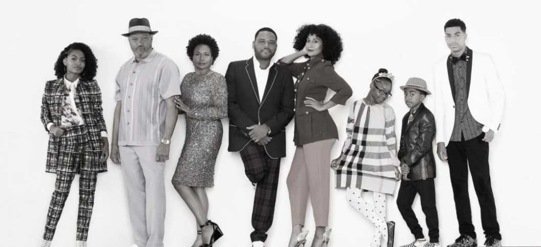 Black ish on Showmax 1058x483 - Pause and read: Here's how to binge-watch series like a world star