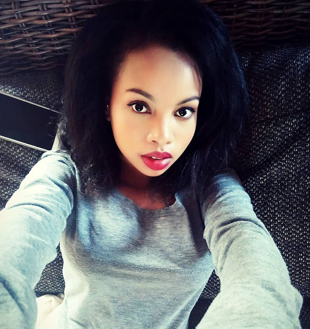 Brenda Wairimu 1 - Brenda Wairimu at 30 looks better than most 20-year-olds