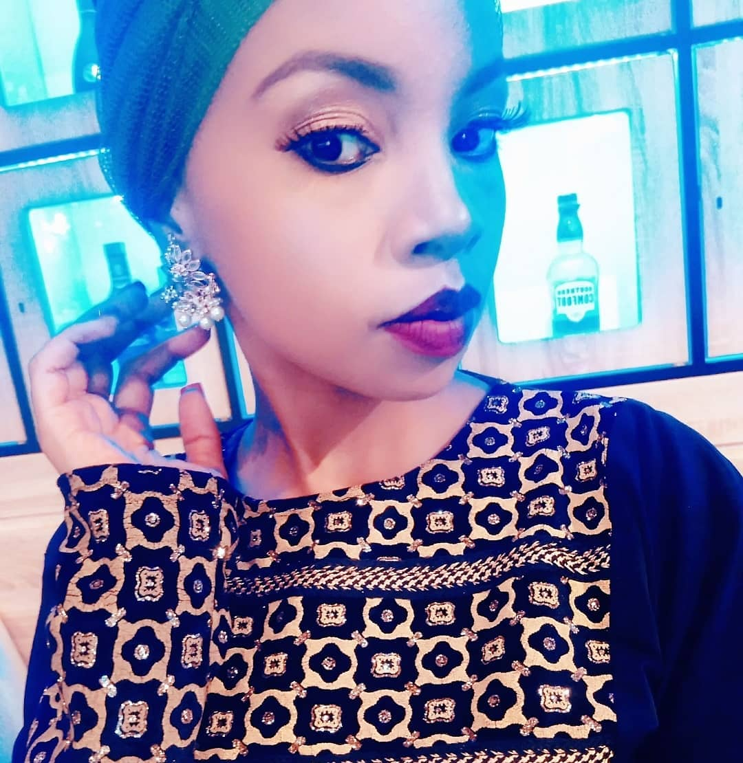 Brenda Wairimu - Brenda Wairimu at 30 looks better than most 20-year-olds
