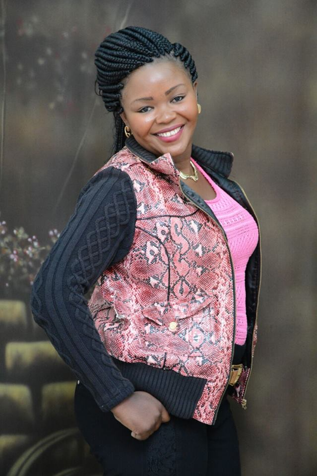 GP.. - Exclusive: I was called 'Barren' for nine years after marriage – Shiro Wa GP