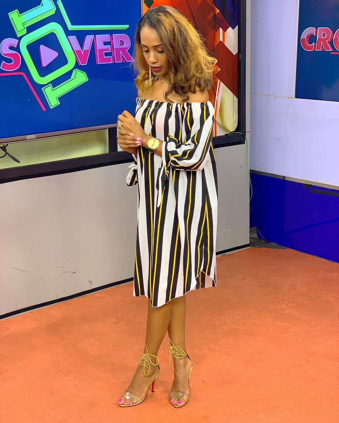 Grace-Ekirapa-on-her-show