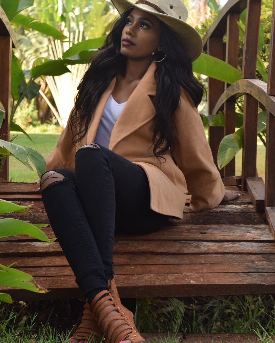 Grace Ekirapa - I was in love with him but he didn't love me – Grace Ekirapa sadly reveals