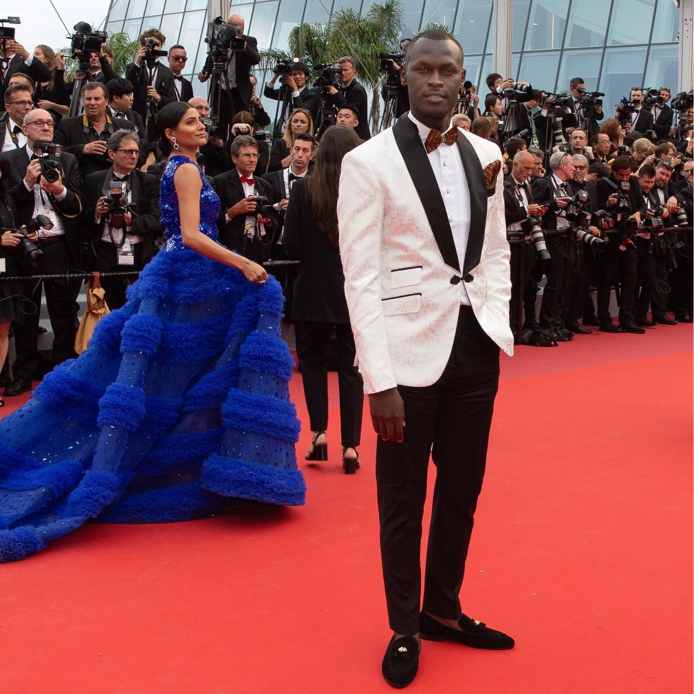 IMG 5429 - Priceless vacay! King Kaka paints Paris red