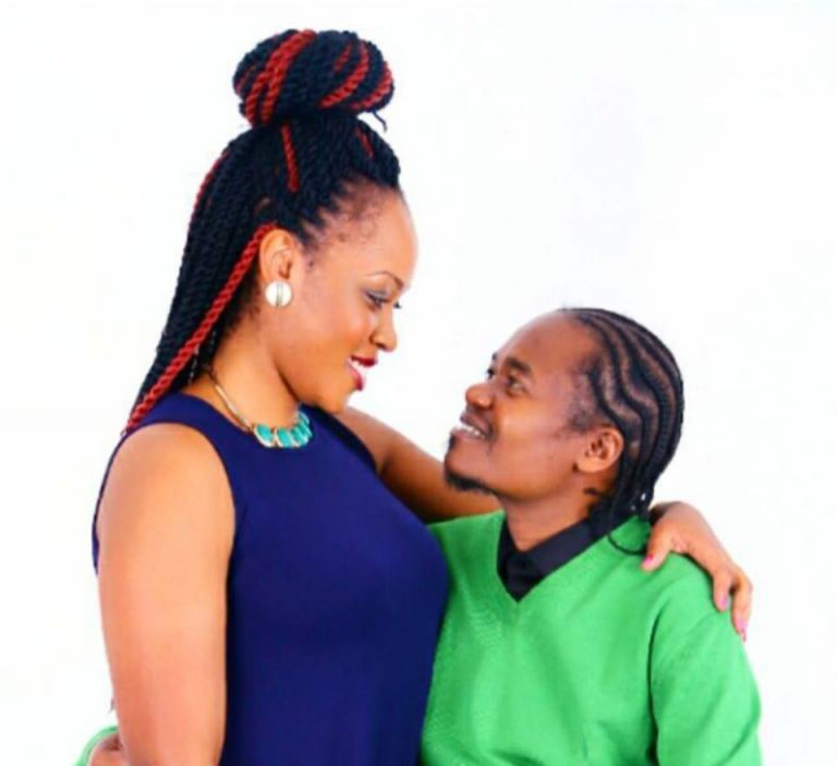Jua Cali lily asigo2 - How the King of Genge lives! Check out Jua Cali's mansion