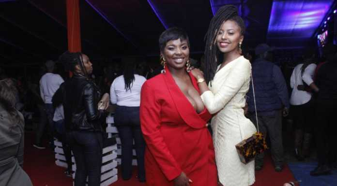 MG 4058 696x385 - Exclusive Photos: How it went down at Etana's concert