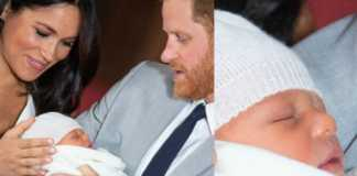 Megha Markle and Prince Harry